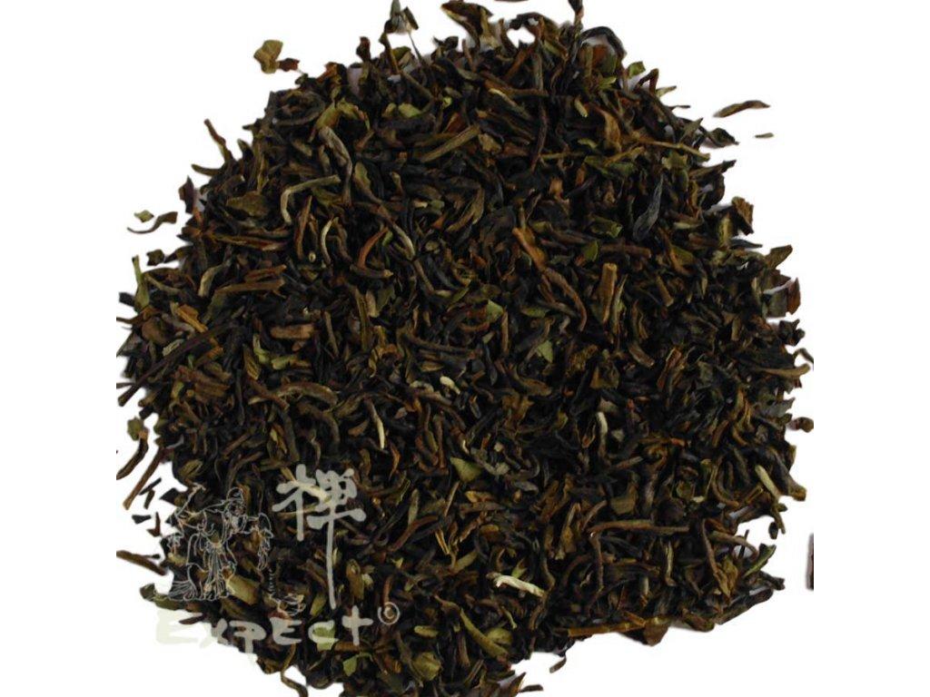 Aromatizovaný čaj Earl Grey Darjeeling black