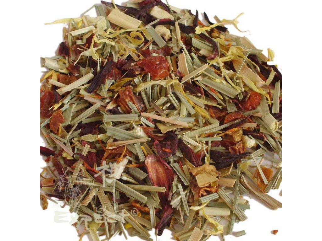 Ovocný čaj Arizónský sen