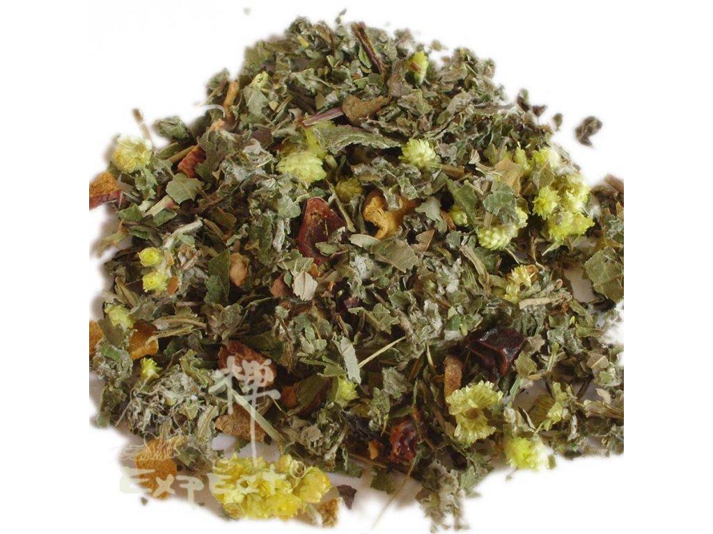 Osvěžující Herbal fruit