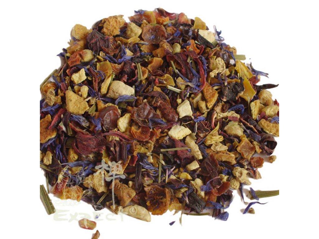 Ovocný čaj Red Hot Ginger