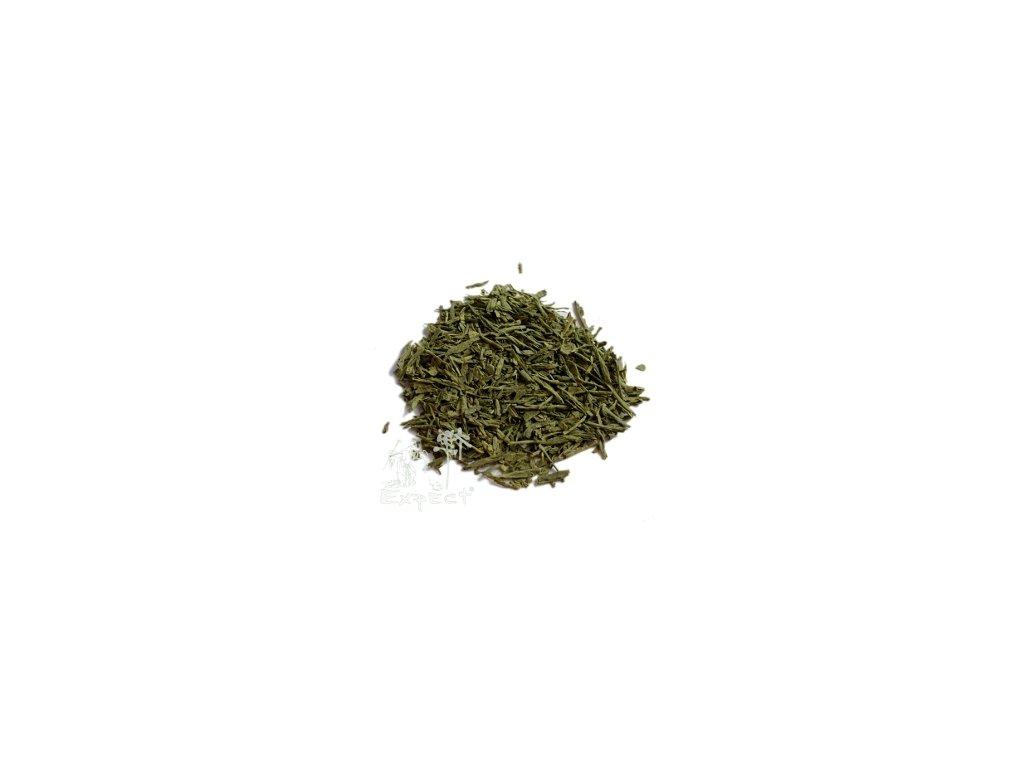 Zelený čaj Japan Sencha Maccha Iri Tokusen
