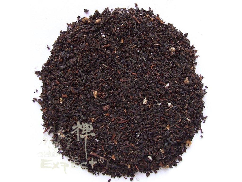 Aromatizovaný čaj Kardamómový black