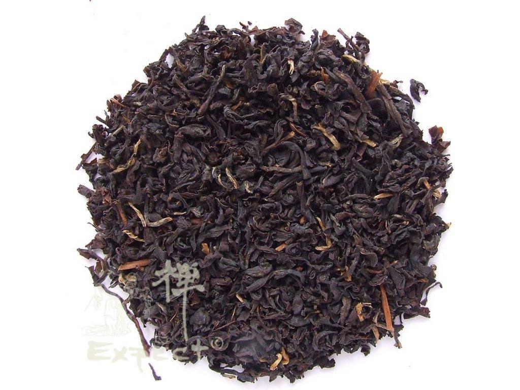 Černý čaj Kenya GFOP golden tippy Milima