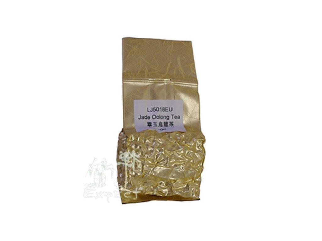 Oolongy čaj Formosa Jade Oolong 50g