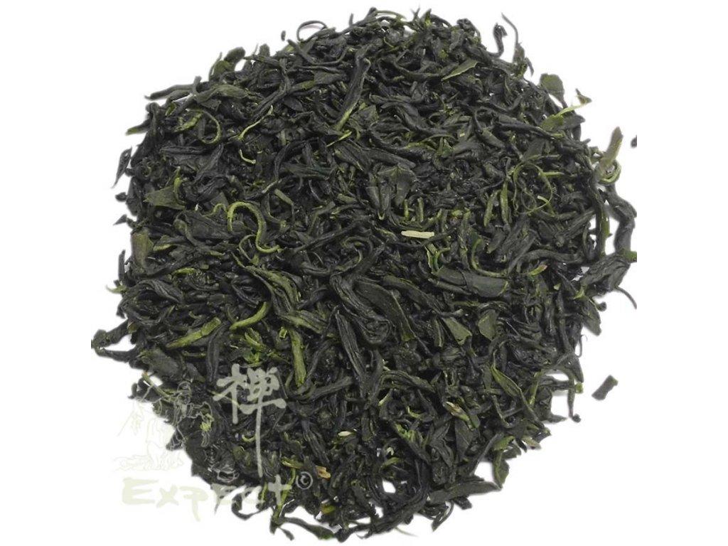 Zelený čaj Japan Tamaryokucha Yonkon