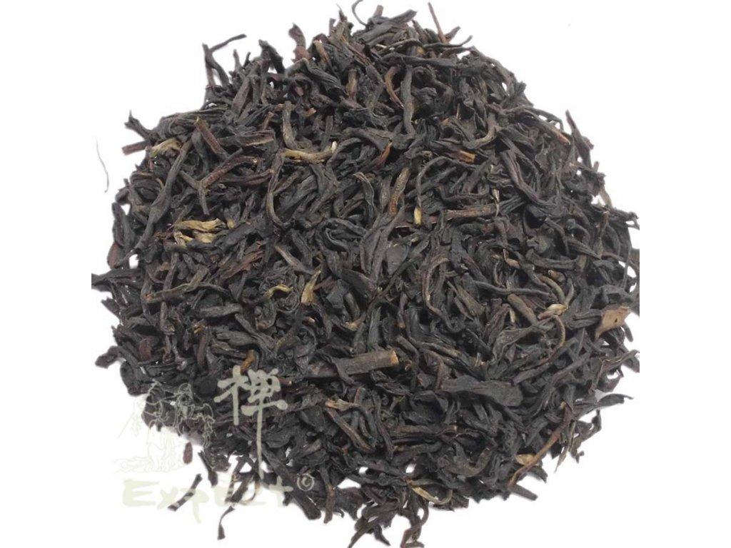 Černý čaj Assam TGFOP 1 Orangajulie