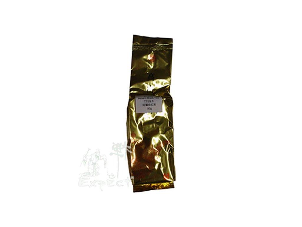 Černý čaj Formosa Assam clonal tips 50g