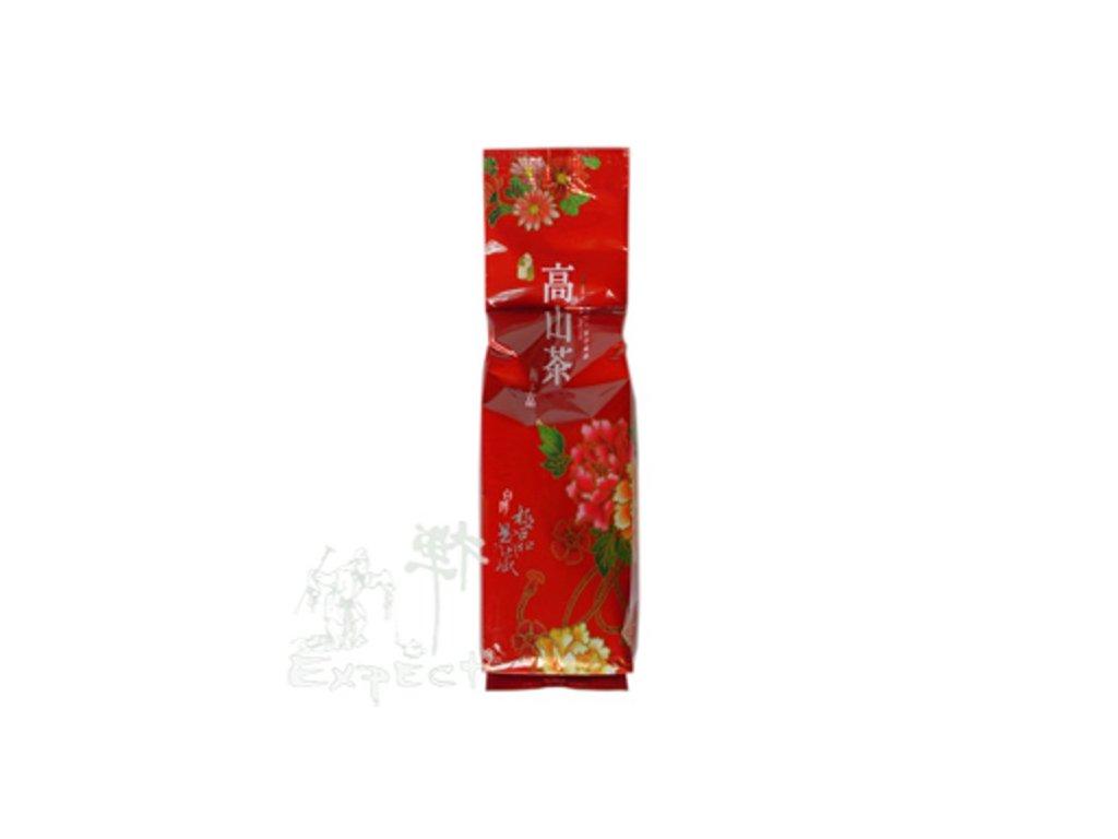 Černý čaj Formosa black Red Jade 75g