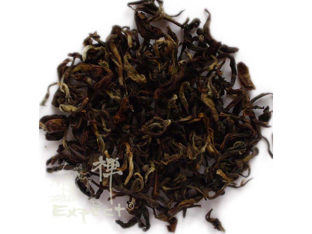Černý čaj Nepal Guranse H.R. floral černý čaj