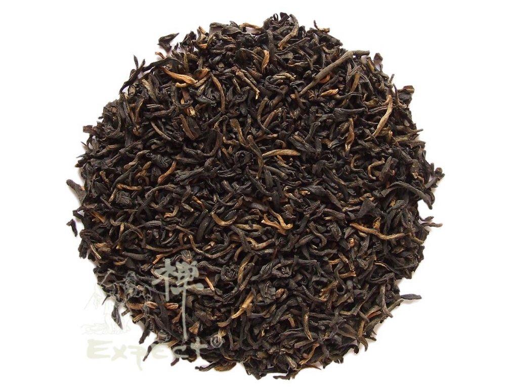 Černý čaj Yunnan OP Std.0044