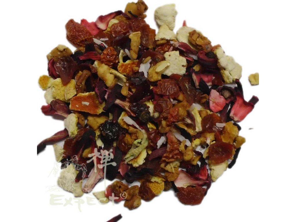 Ovocný čaj Pinacolada
