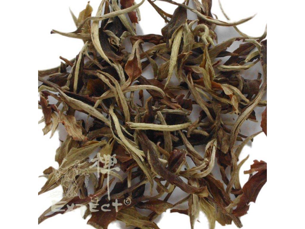 Čaj YUE GUANG MEI REN (MOON LIGHT BUEATY) Imperial Grade White Tea