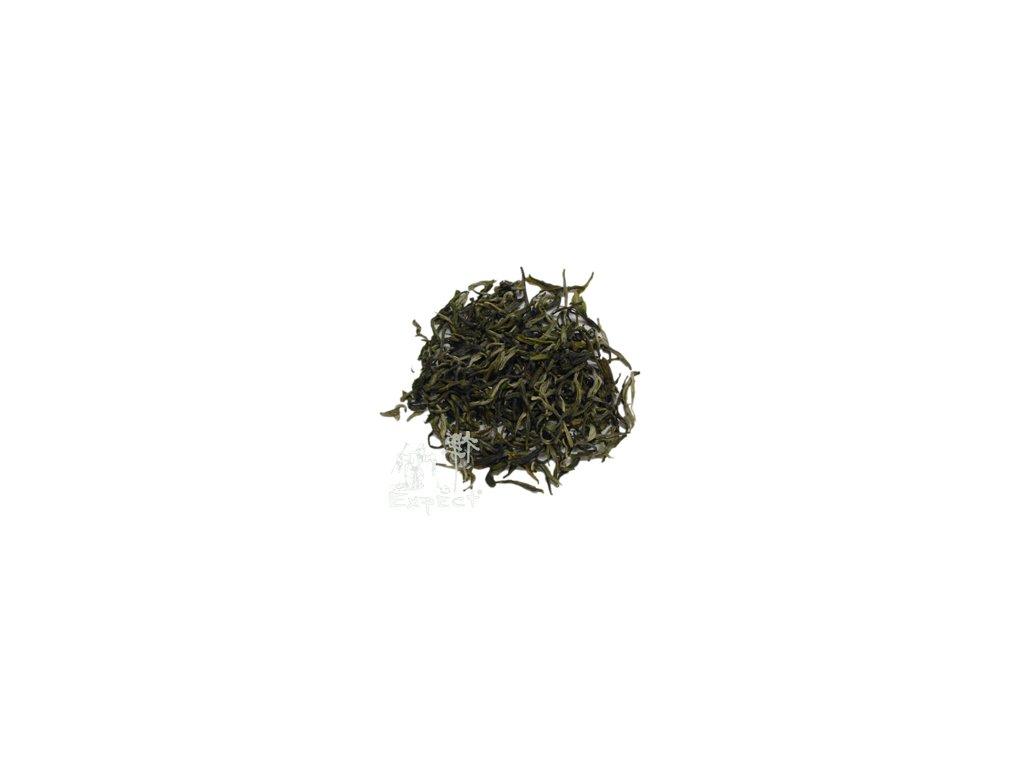 Zelený čaj Anhui Gao Shan Dragon tea