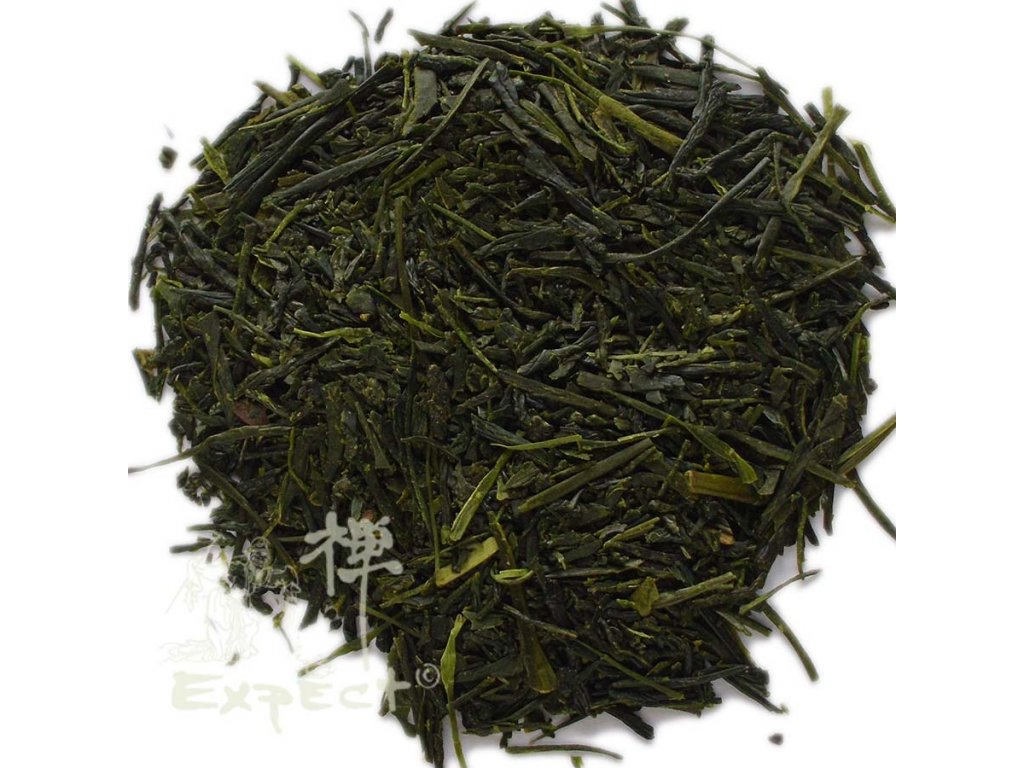 Zelený čaj Japan Sencha GOKANOMIDORI