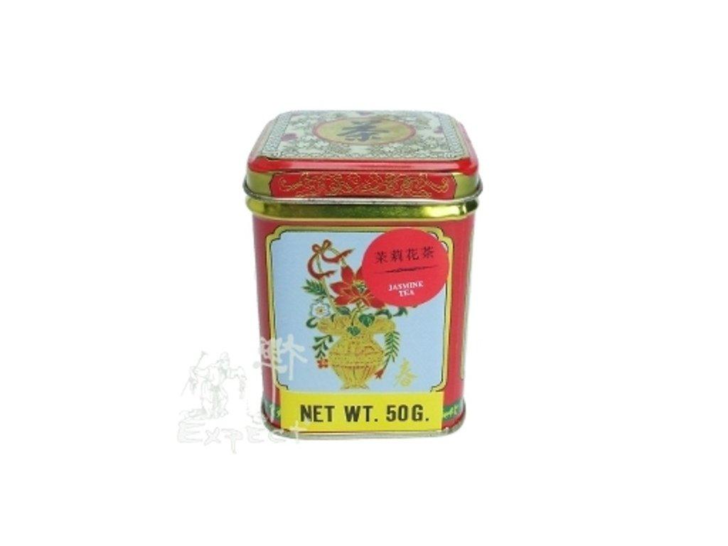 Jasmínový green 50g