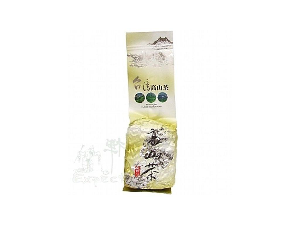 Oolongy čaj Formosa Jin Xuan milk oolong 500g