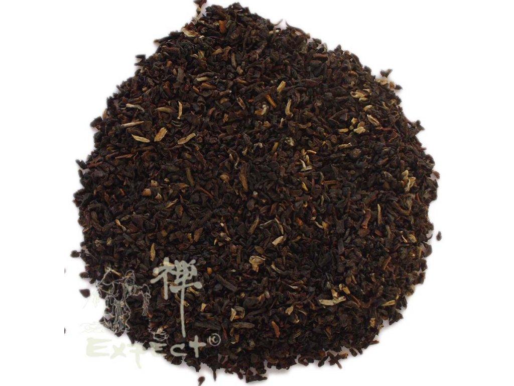 Černý čaj Sumatra BOP1 Bah Butong