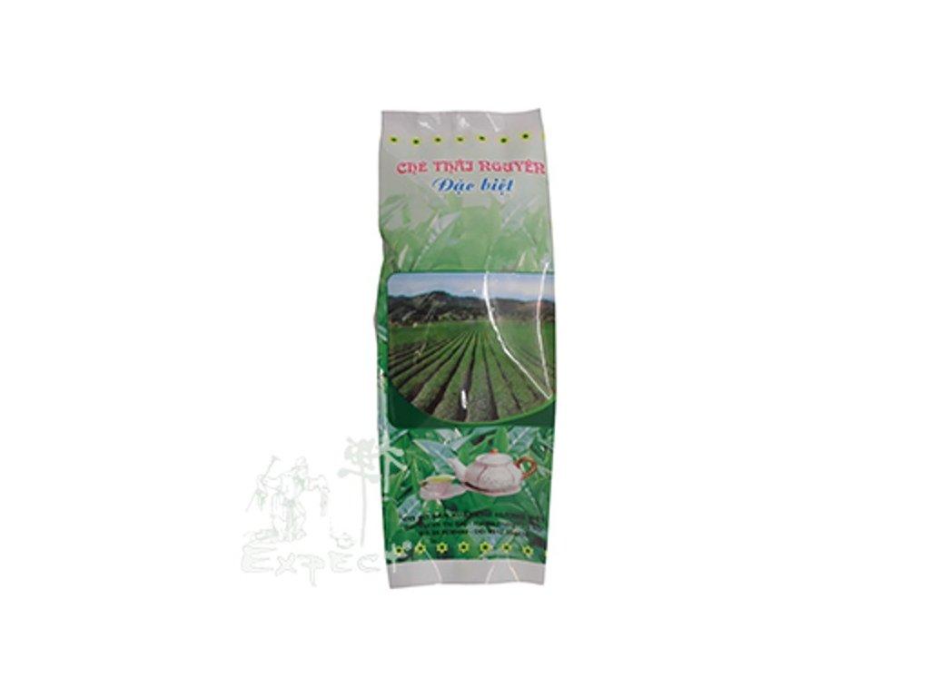 Zelený čaj Vietnam Thai Nguyen Dac Biet 100g