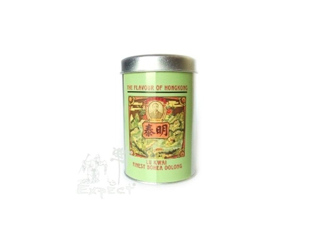 Oolongy čaj Lu Kwai Finest Bohea Oolong 75g