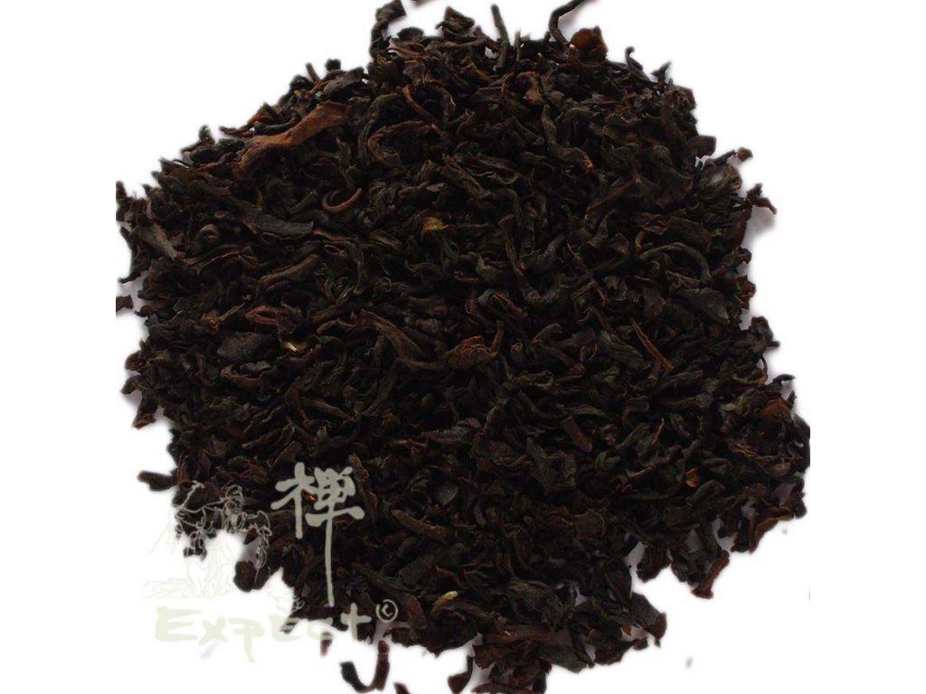 Aromatizovaný čaj Ceylon UVA black Earl Grey
