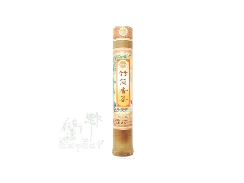 Čaj Pu Erh Ming Cha bamboo_tmavý typ 125g