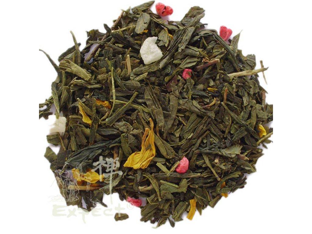 Aromatizovaný čaj Geisha