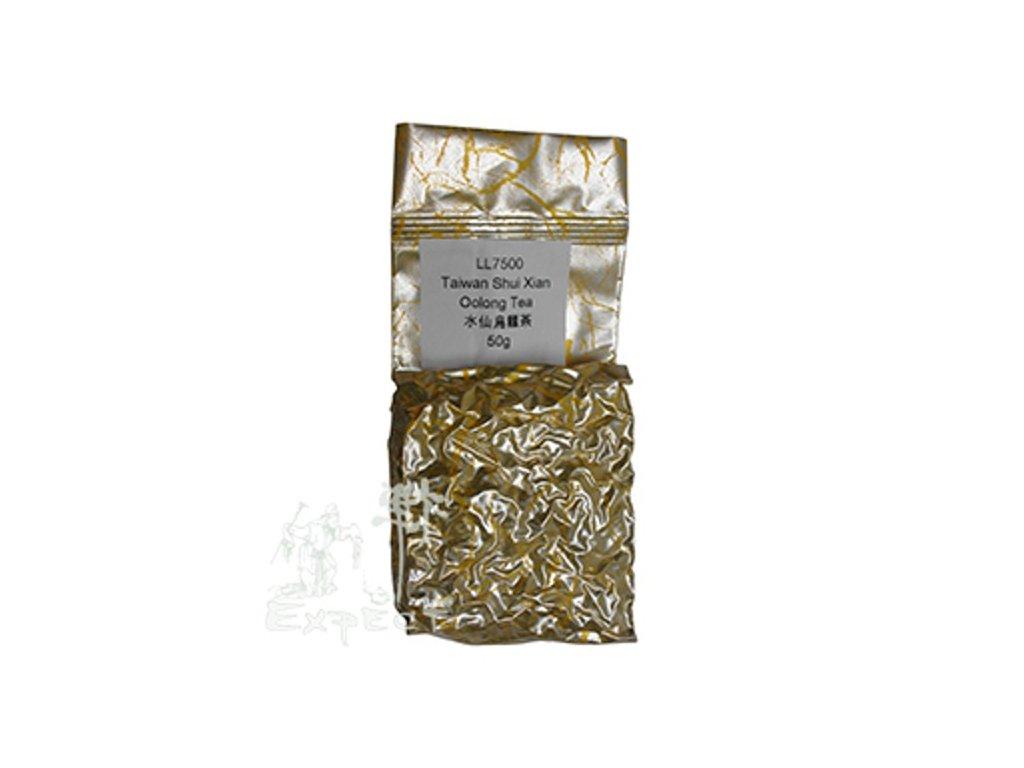 Oolongy čaj Formosa Shui Xian oolong 50g