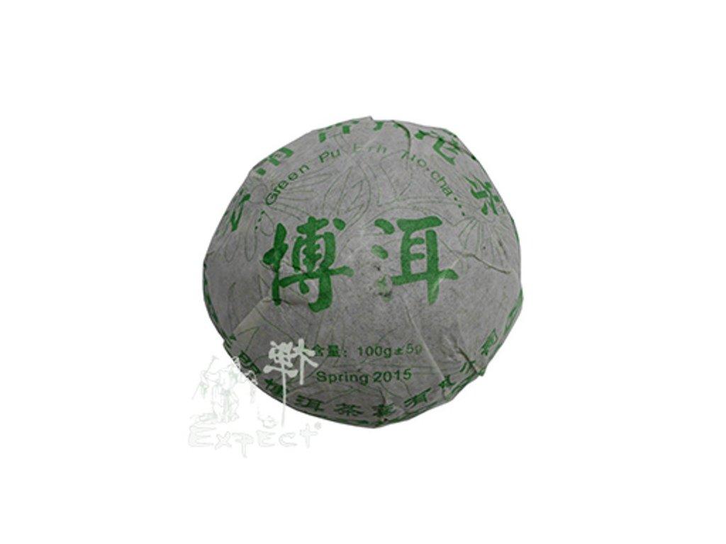Čaj Pu ErhYunnan Ming Qiang tuocha 015