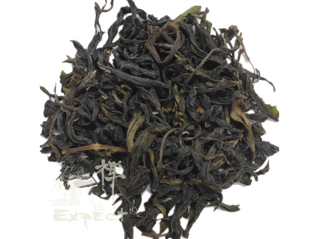Zelený čaj China Bao Zhong