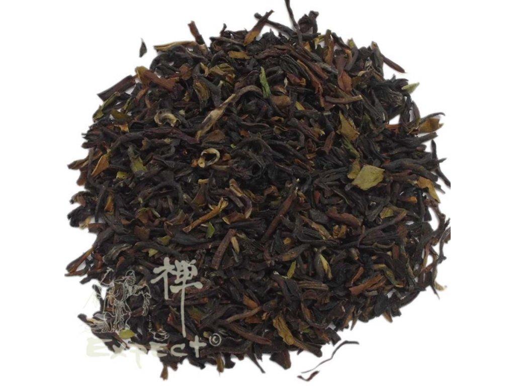 Černý čaj Darjeeling sf FTGFOP1 Makaibari