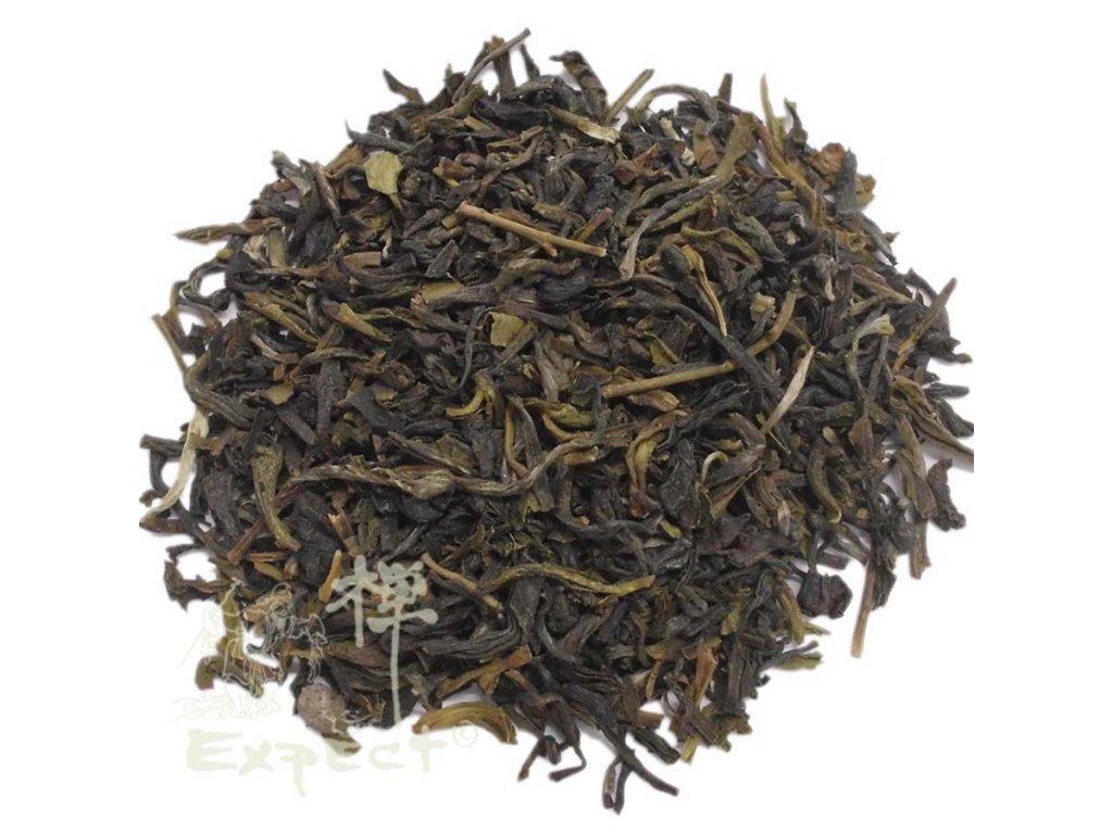 Zelený čaj Darjeeling SFTGFOP1 Steinthal