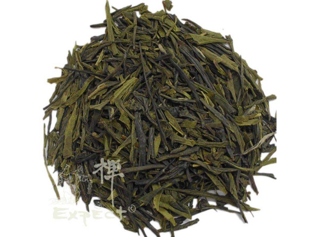 Zelený čaj Nepal Sencha