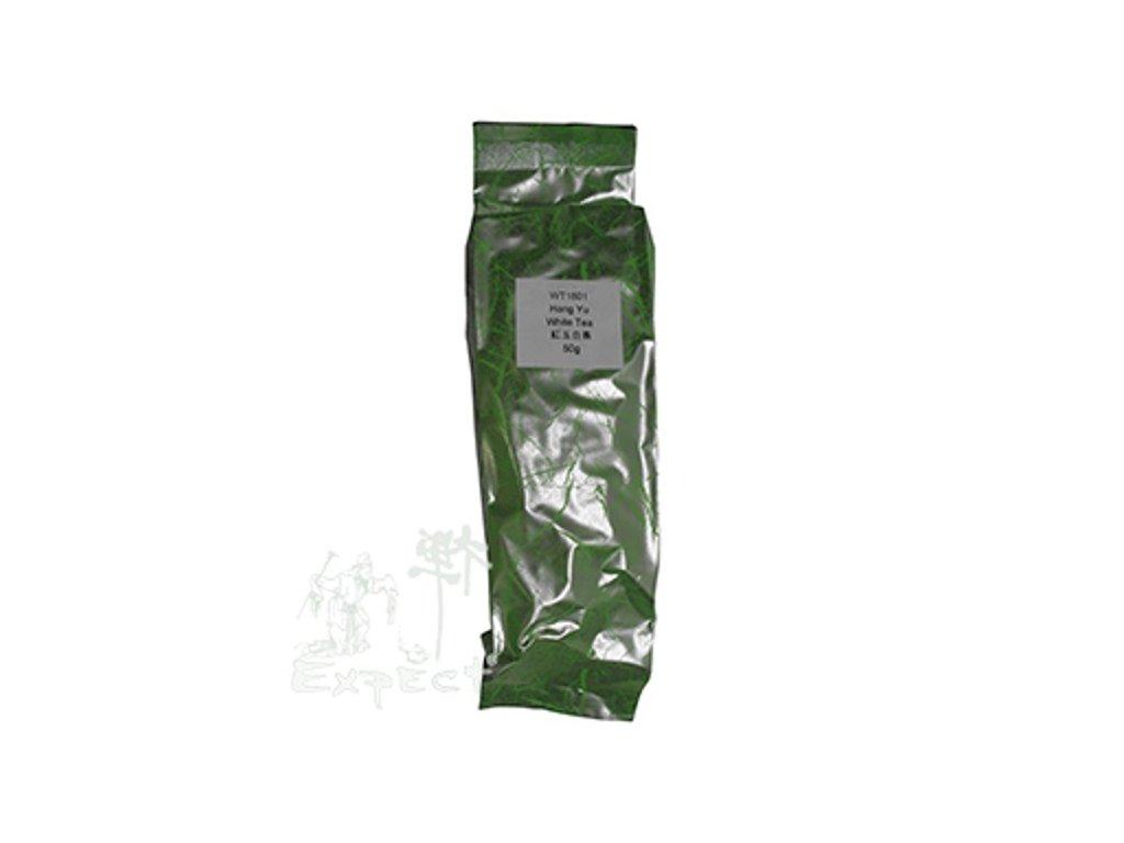 Bílý čaj Formosa Hong Yu White 50g