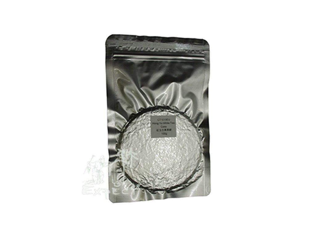 Oolongy čaj Formosa Hong Yu White Cake 100g