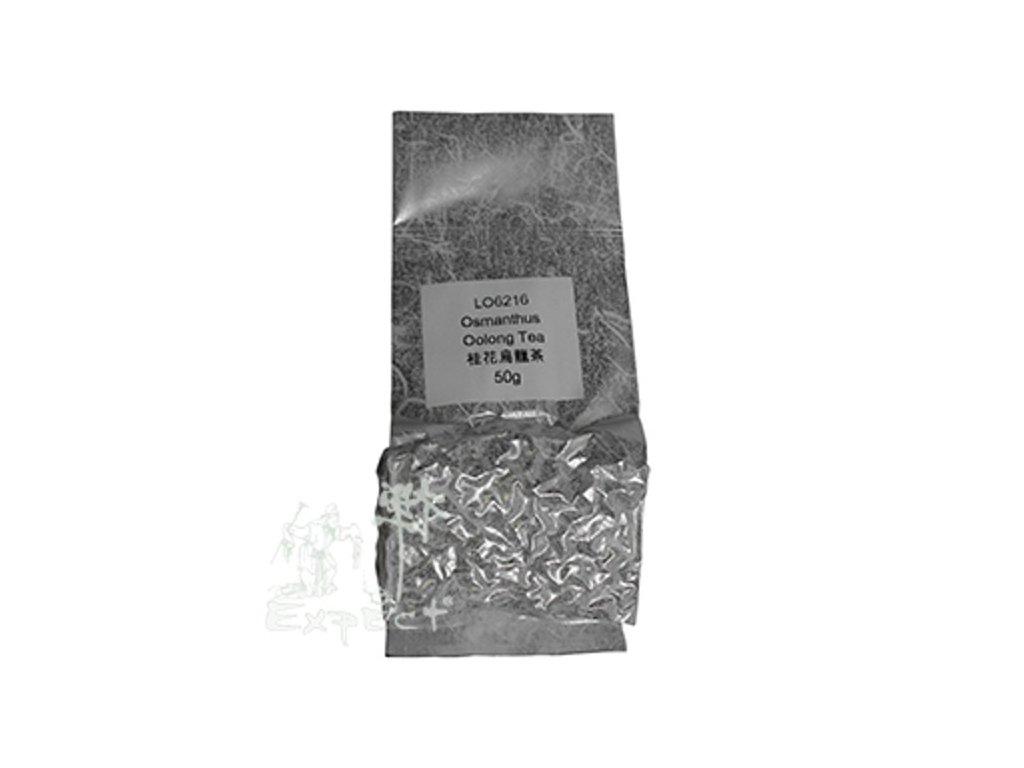 Oolongy čaj Formosa Osmanthus oolong 50g