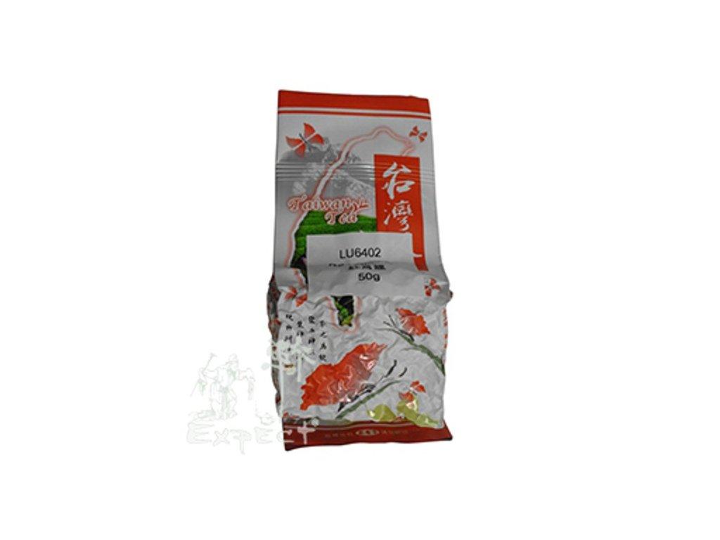 Oolongy čaj Formosa Red oolong 50g