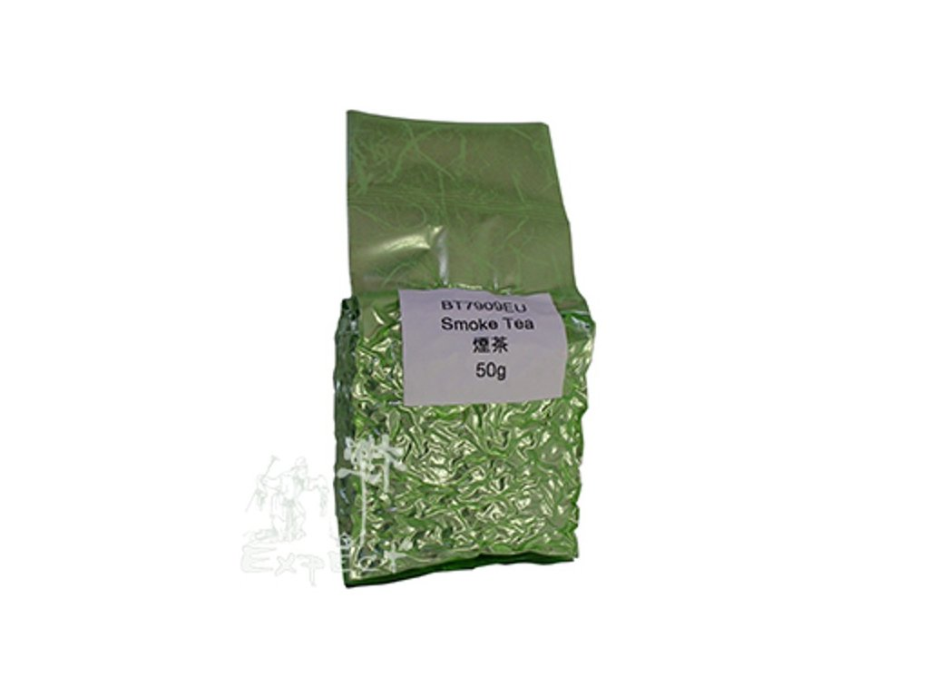 Oolongy čaj Formosa Smoke oolong 50g