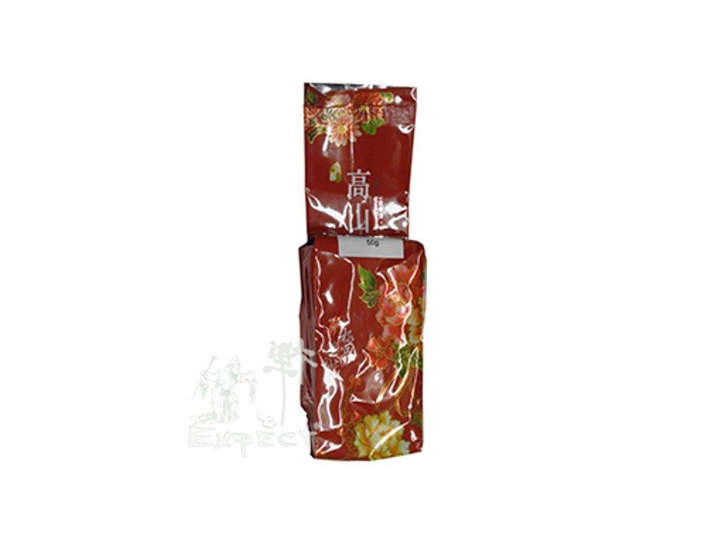 Zelený čaj Formosa Bai Lu No. 17