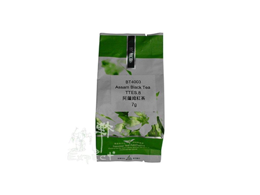 Černý čaj Formosa Assam clonal tips 7g