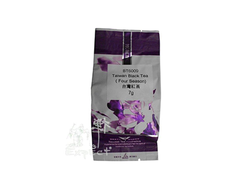 Černý čaj Formosa black Four Season 7g