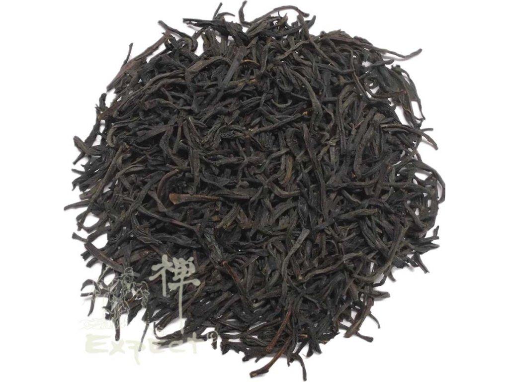 Černý čaj Ceylon OP Sabaragamuwa Golden garden