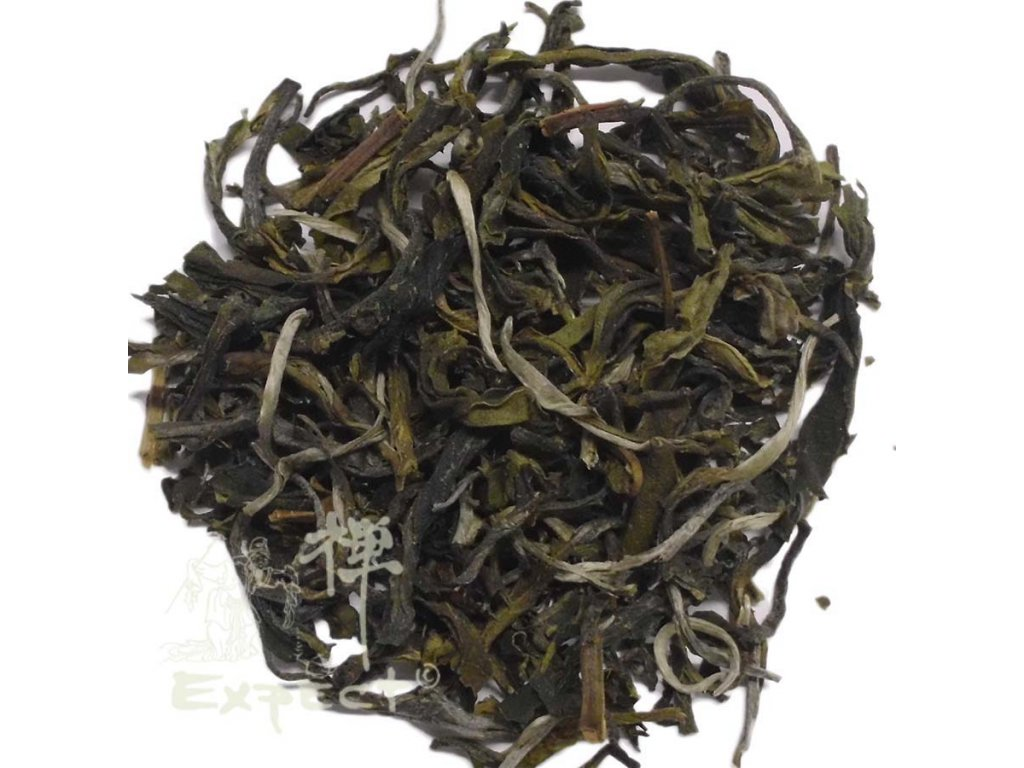Zelený čaj Vietnam Suoi Giang Mountain Tea