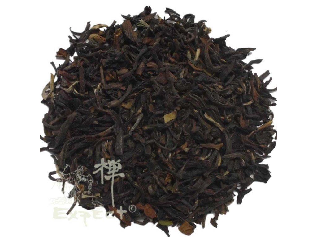 Černý čaj Darjeeling FTGFOP 1 Margaret´s Hope SF muscatel
