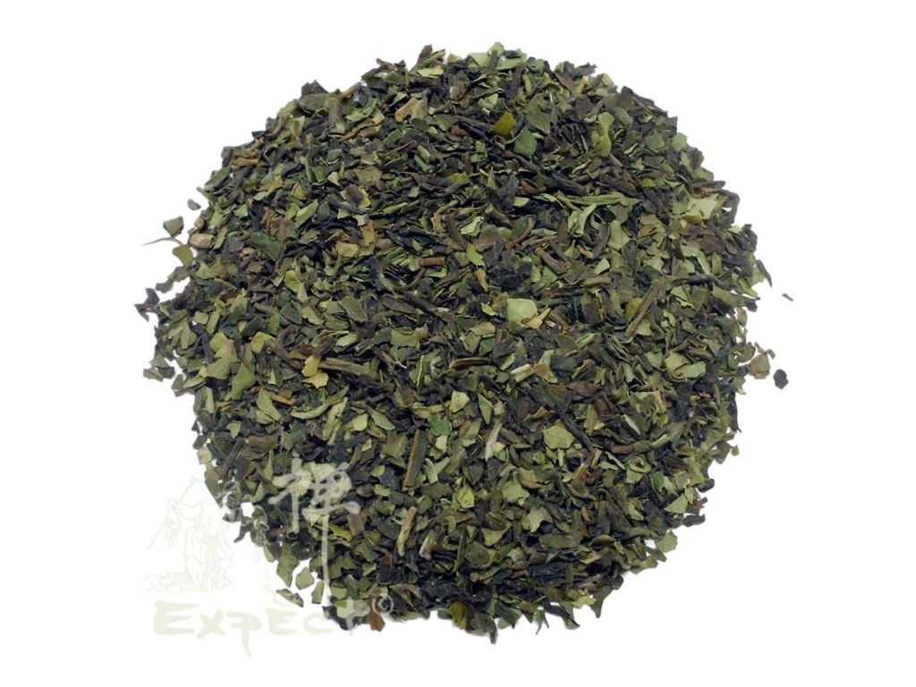 Zelený čaj Himachal Pradesh TGBOP1 Dharmsala