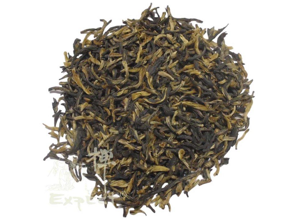 Černý čaj Yunnan Golden Tips