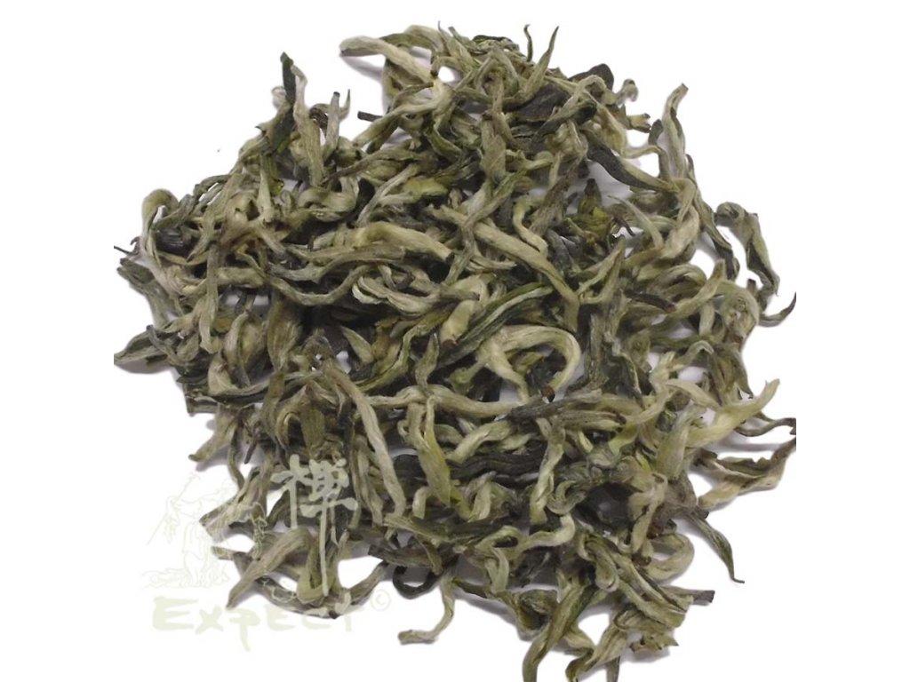 Zelený čaj Yunnan Mojiang Jade Snail