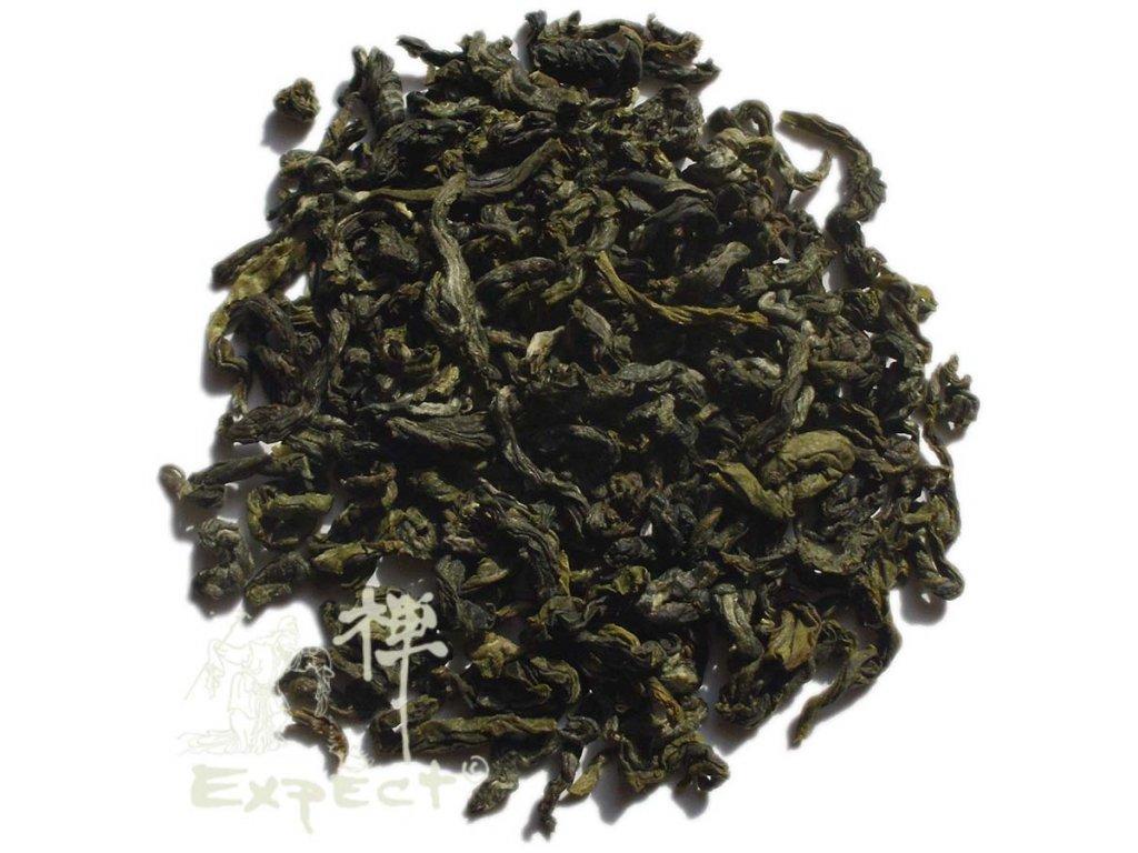aromatizovaný čaj Jasmine green Monkey King