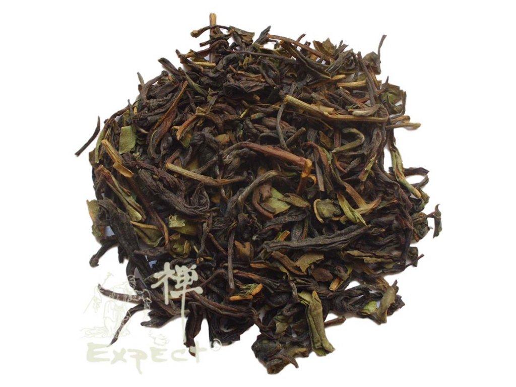 Černý čaj Nilgiri SFTGFOP Havukal Frost tea