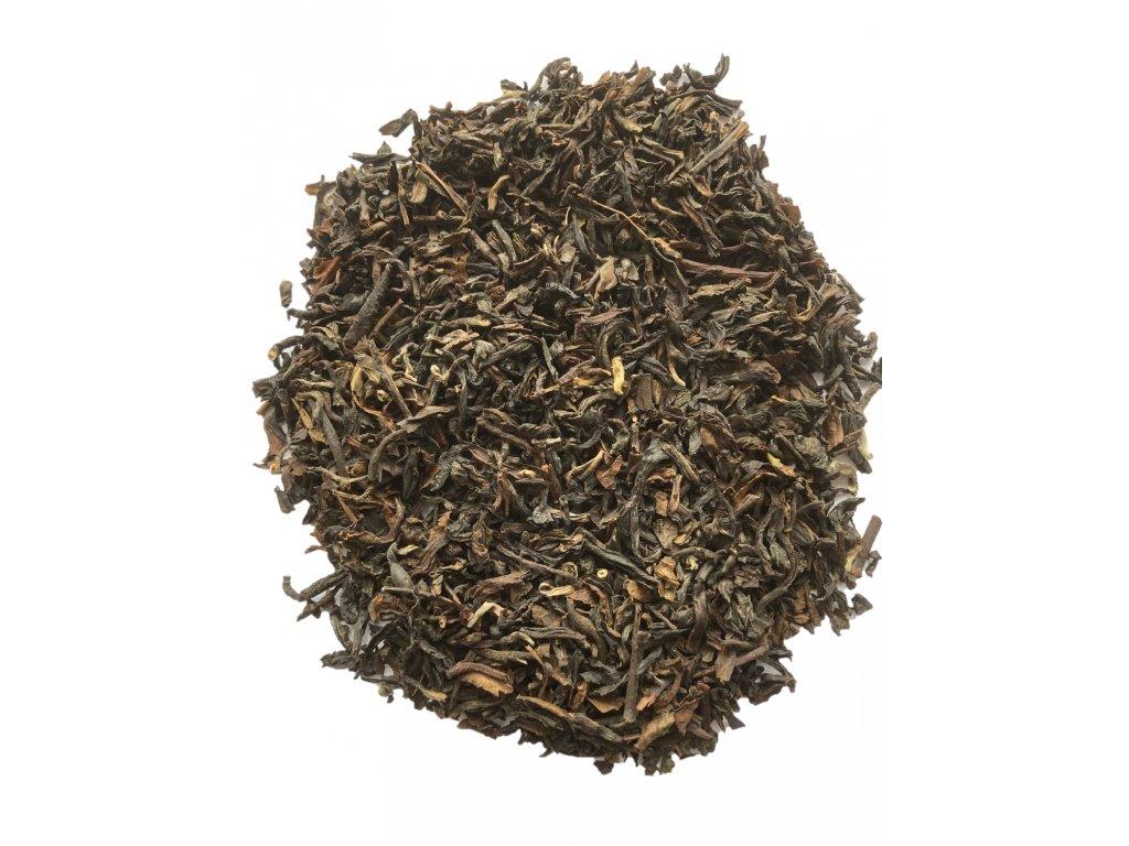 Černý čaj Darjeeling sf FTGFOP1 (SPL) Castleton DJ´164/20