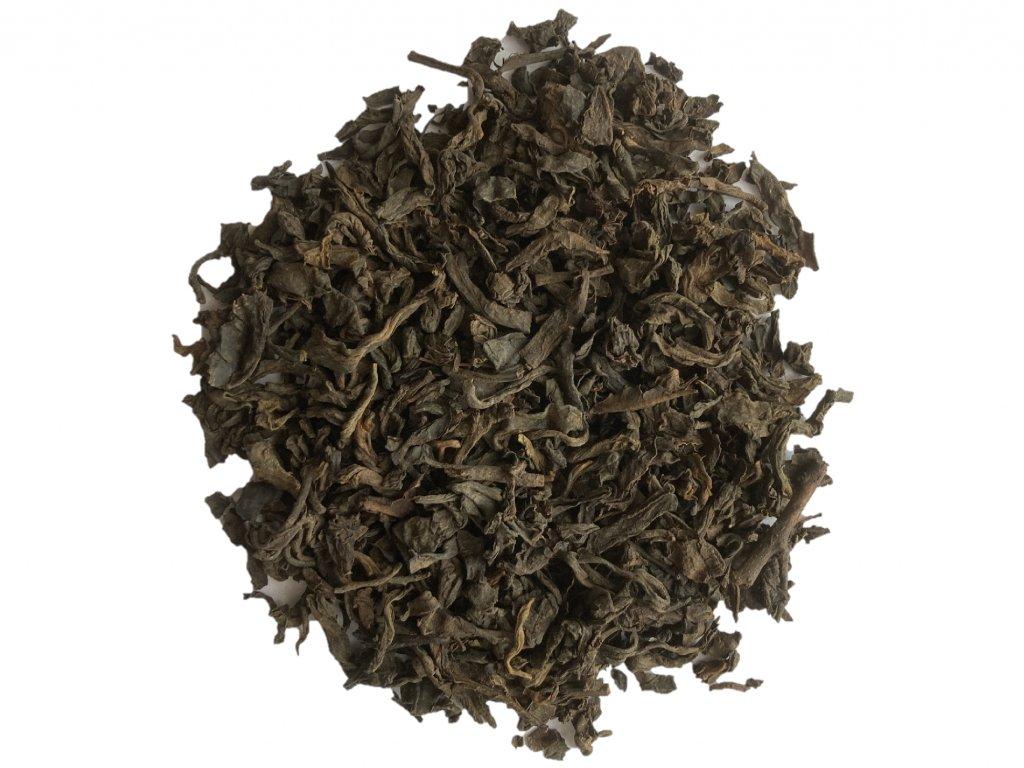 Čaj Pu Erh special_tmavý typ_plechovka_200g